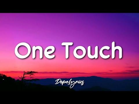 Julie Bergan - One Touch (Lyrics) 🎵