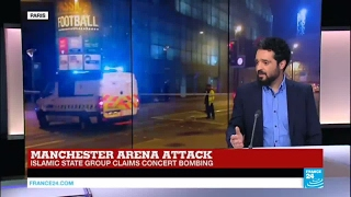 "Manchester Terror Attack: ISIS claims bombing, saying ""many explosive devices were put in place"""