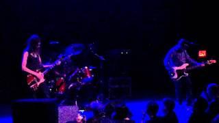 Juliana Hatfield Three - Feelin' Massachusetts  (Charlotte, NC - March 23, 2015)