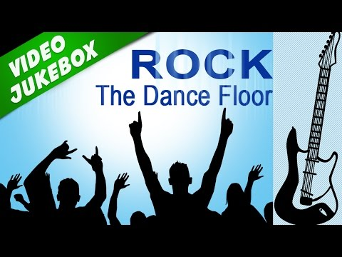 Rock The Dance Floor