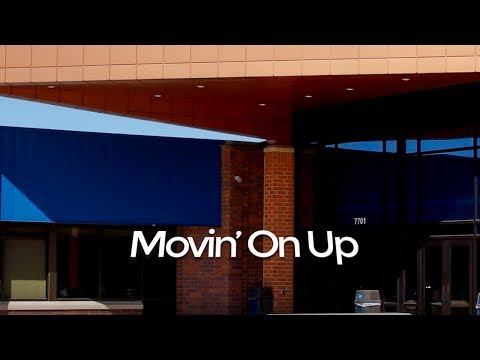 Movin' On Up To Urbandale Middle School
