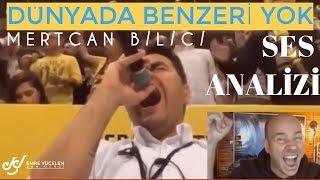 Satu Diantara ! Analisis Pengumuman Mertcan Bilici Scream (Tim Bola Basket Fenerbahçe)
