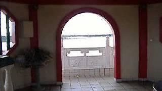preview picture of video 'Tua Pek Kong Temple, Sibu'