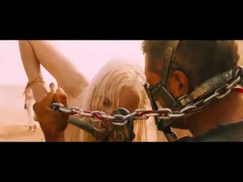 Mad Max: Fury Road — Brothers in Arms