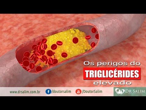 Por que queimar os pés na diabetes