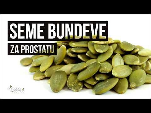 Lijek za tretman droga prostate