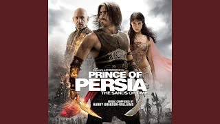 "I Remain (From ""Prince of Persia: The Sands of Time""/Soundtrack Version)"