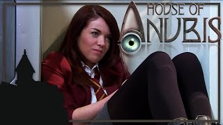 House of Anubis - Episode 39 - House of hoax - Сериал Обитель Анубиса