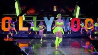 Katy Perry - California Gurls (Live at The Prismatic World Tour)