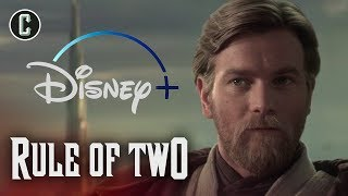 Five Stories We'd Like to See in the Obi-Wan Series - Rule of Two