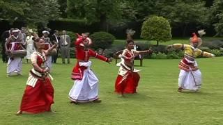 rauff hakeem daughter wedding dance - मुफ्त