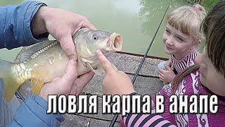 Платные рыбалки анапа