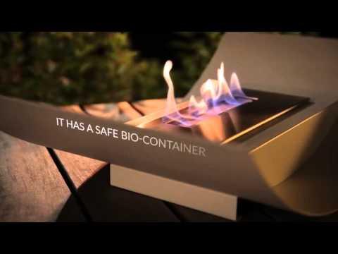 Biosemineu MISA cu foc adevarat! Fara cos de fum