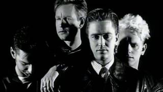 Depeche Mode, Depeche Mode - Enjoy The Silence