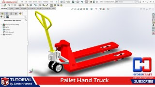 3D Modeling of any machine or product in Solidworks