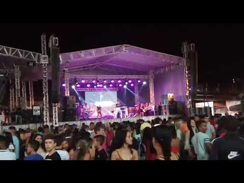 Leandro da pisadinha parte 2  Em Antas-Ba festa da padroeira Nossa senhora da Conceição 2017