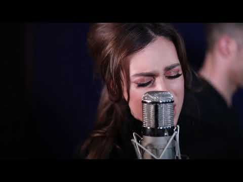 "BRETT YOUNG - ""MERCY"" (Cover by Sarah Tromley)"