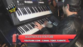 Trilogia Musical/La Morrocoya/Tony Fuente Video HD
