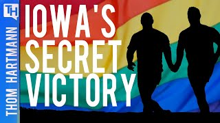 Was Iowa a Vicotry for LBGT Americans?