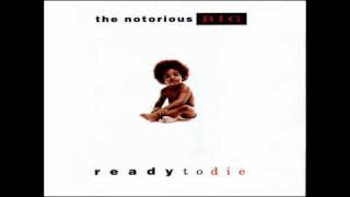 The Notorious B.I.G - Suicidal Thoughts