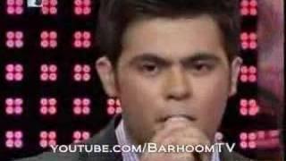 سوبر ستار5/ الحلقة7 / الجزء 10 / مراد السويطي - لزرعلك بستان