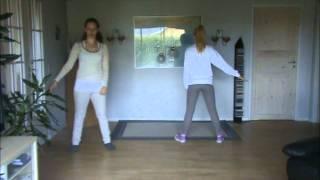 Danish Justin Bieber Flashmob TUTORIAL PART 3
