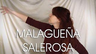 Malagueña salerosa - Cover