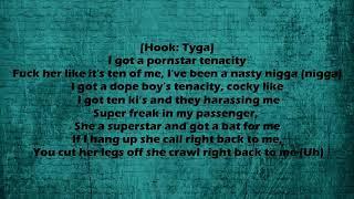 Tyga - Play Boy