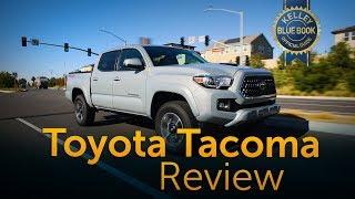 Toyota Tacoma (N300) 2016 - dabar