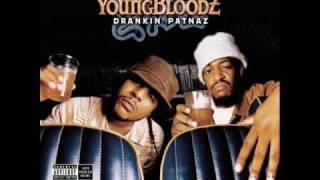 Youngbloodz - No Average Playa