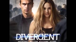 18 Sacrifice - Junkie XL (Divergent - Original Motion Picture Score)