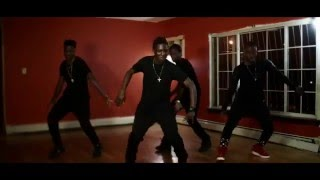 STONEBWOY- MIGHTYLELE (OFFICIAL DANCE VIDEO)