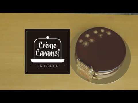 Crème Caramel, un concepto diferente de pastelería: ¡Felicidad!