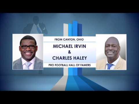 Did Charles Haley Really Urinate into a Teammate's Convertible? Here's the Story | Rich Eisen Show