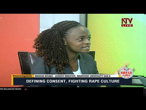 TAKE NOTE: Defining consent, fighting the rape culture (Part 2)