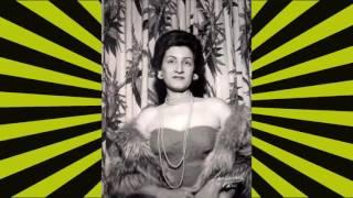 NORA NEY       MEU LAMENTO  1955