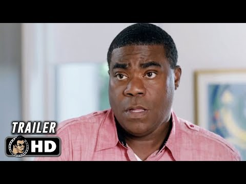 THE LAST O.G. Season 2 Official Trailer (HD) Tracey Morgan, Tiffany Haddish Series