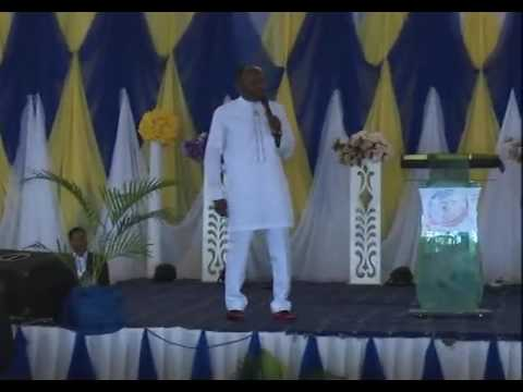 #Apostle Johnson Suleman(Prof) #Eleven Laws Of Greatness #1of2