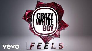 Crazy White Boy   Feels (Audio)