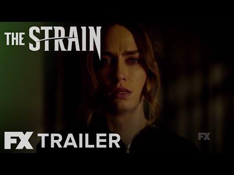 The Strain | Season 4 Ep. 4: New Horizons Trailer | FX