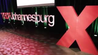 Open Minds. Curious Souls. TEDxJohannesburg 2016.