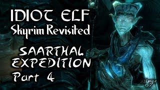 Skyrim Revisited - 090 - Saarthal Expedition - Part 4