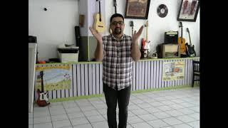 Rhythmus bis 4 – nun auf ein Lied