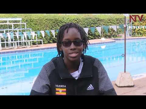 One on One with Para- Swimmer Husnah Kukundakwe