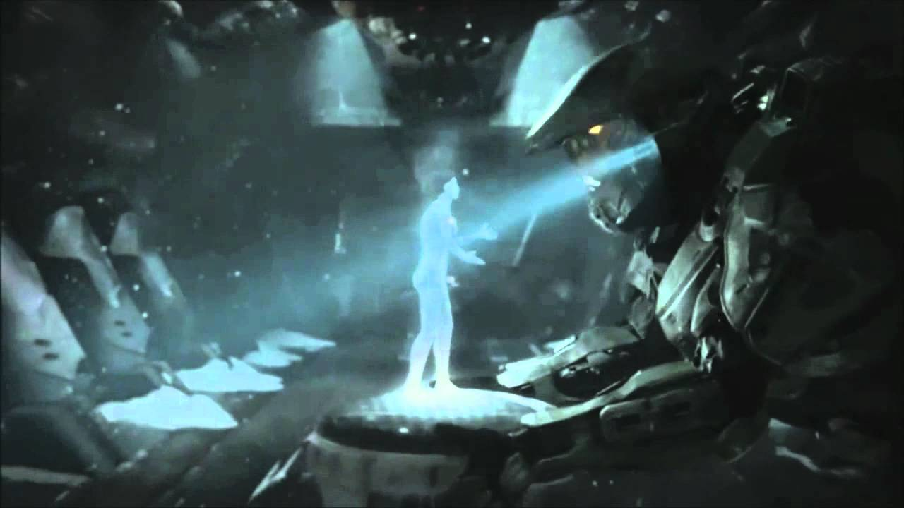 Watch Halo 4's Debut Trailer Right Here