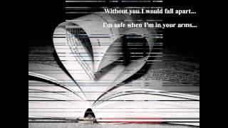 Darin - Only you can save me (with lyrics)