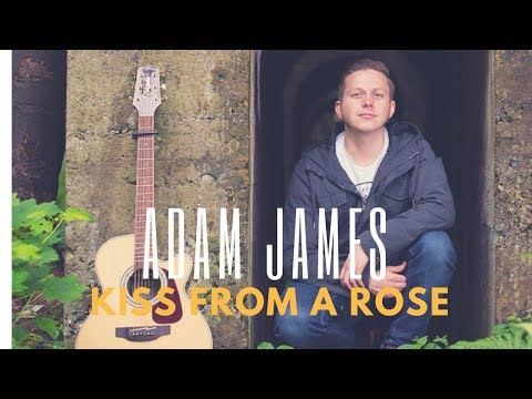 Adam James The Guitarist Video