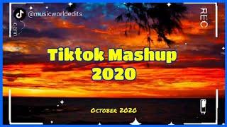 Tiktok Mashup October 2020 🥰Not Clean🥰