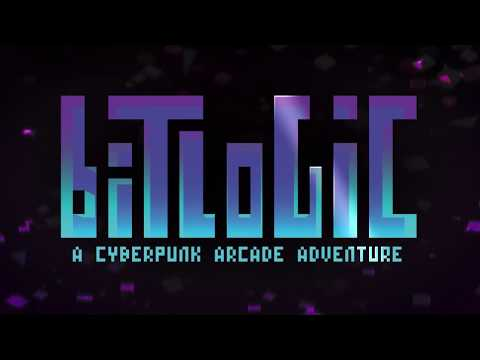 Bitlogic Gameplay Trailer April 2019 - English thumbnail