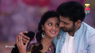 Prem He Title Song | प्रेम हे | Spruha Joshi